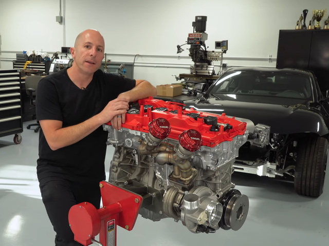 Modifying The 2020 Toyota Supra To 1,000 HP Almost Looks Too Easy
