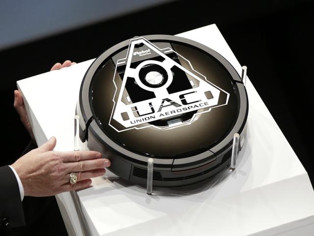 """""""Doomba"""" kääntää Roombasi Doom Hellscape Generatoriin"""