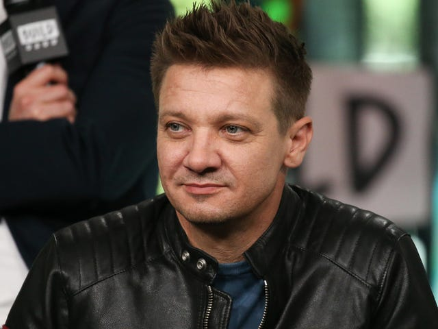 Jeremy Renner isn't in the newMission: Impossible because he was busy not being in Infinity War