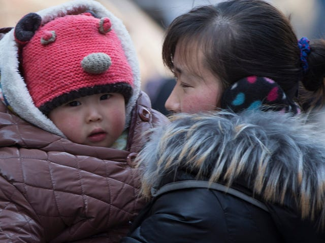 China Will Reportedly Do Away with Birth Limits and Implement New 'Independent Fertility' Policy
