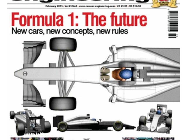 Het Trojaanse paard van de Formule 1