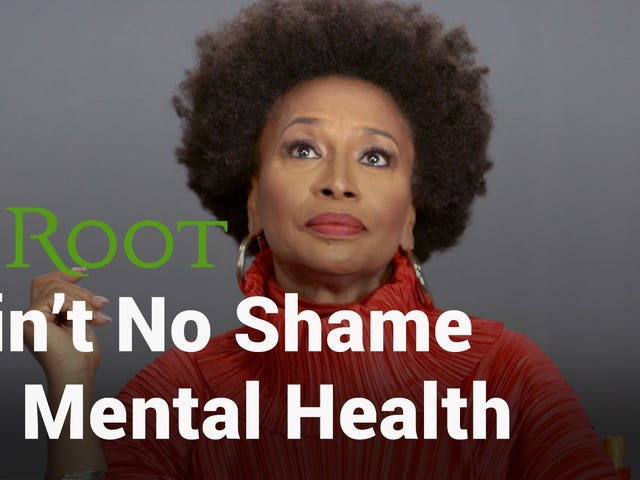 Watch: Jenifer Lewis, the Undisputed 'Mother of Black Hollywood,' Tackles Mental Health Head-On