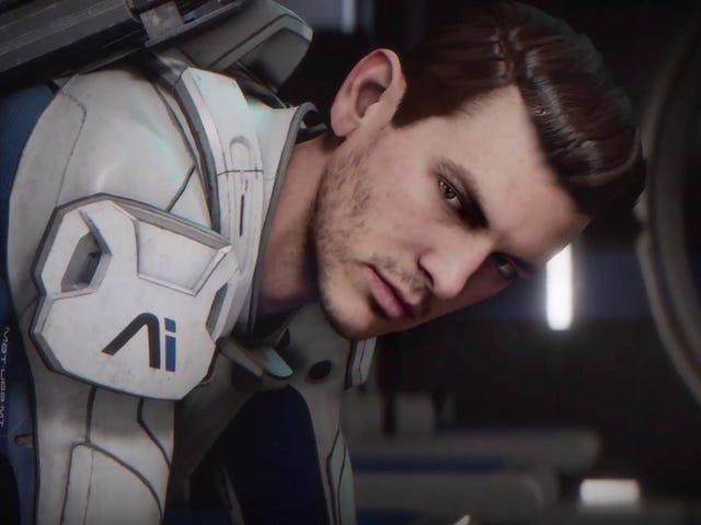 <i>Mass Effect: Andromeda's</i> Câu chuyện Sidequest lớn đầu tiên <i>Mass Effect: Andromeda's</i> là A Let-Down