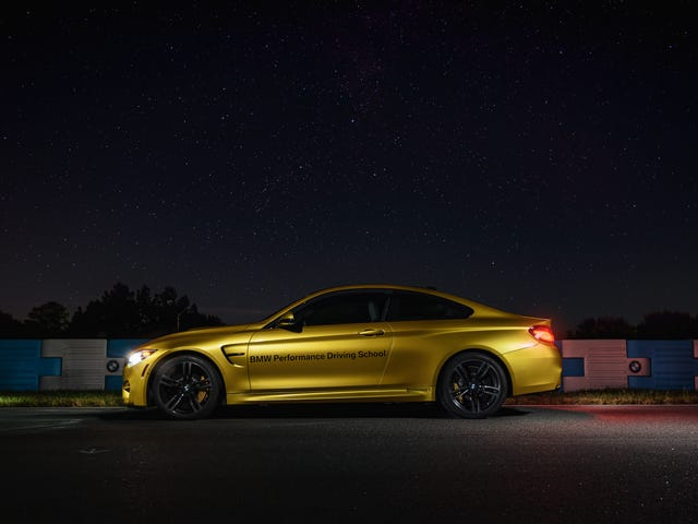 Your Beautiful BMW Wallpapers Are Here