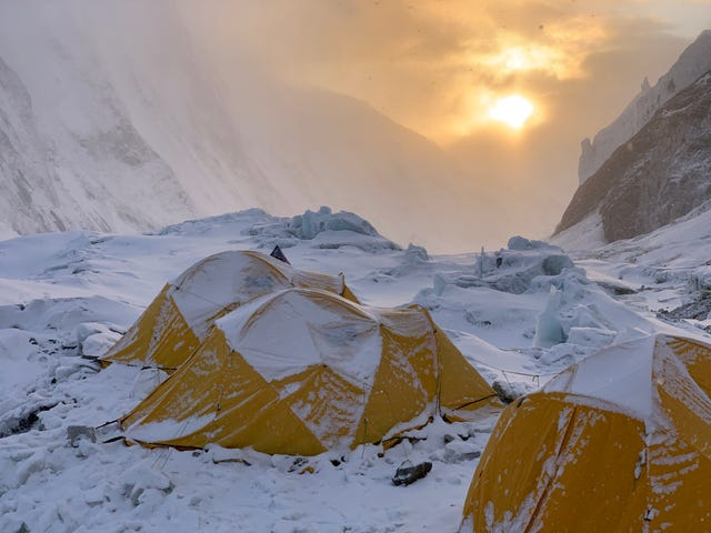 Meet the People Risking Their Lives to Study Our Dying Mountain Glaciers