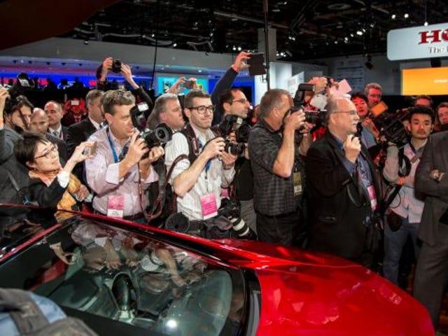 Wie is de coolste autoverzamelaar van beroemdheden?