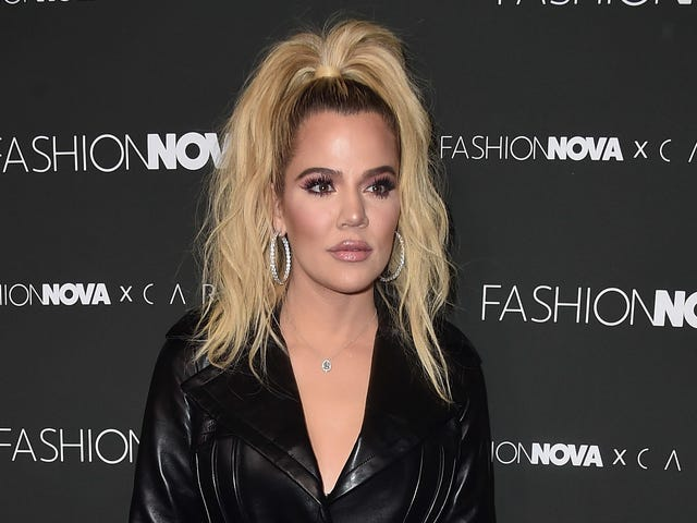 Khloe Kardashian Is Ready to Move On, Maybe