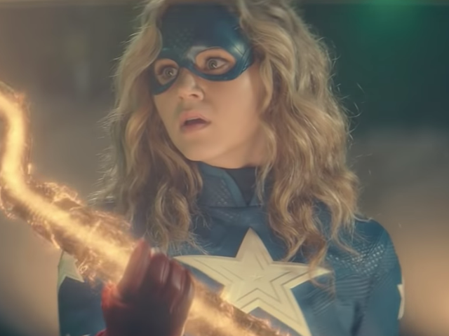 Stargirl's Latest Promo Wants You to Laugh and Think About the Justice Society of America