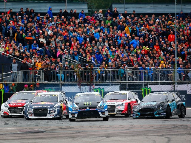 Fantasy WorldRX Preview: Welcome to Germany