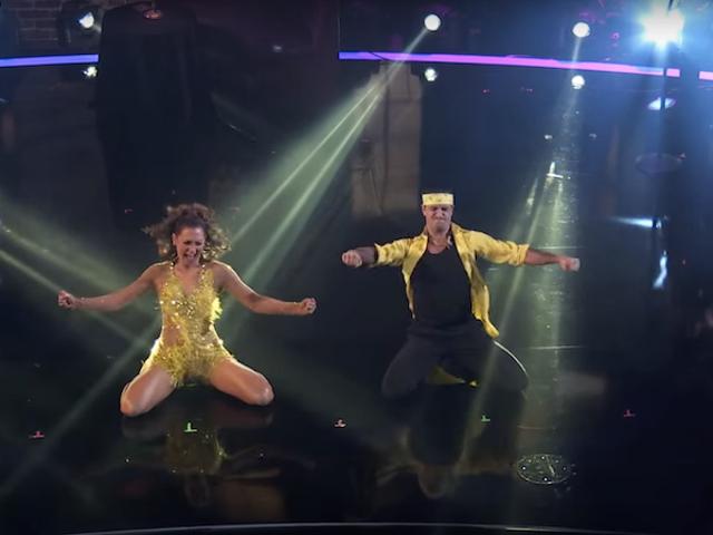Sad Dancing with the Stars Diaries: Er alle opmærksomme Ginger Zee Har en mand?