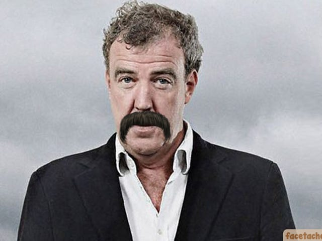 Oppo Exclusive!!! Clarkson Officially Replaced!