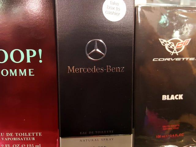 OK Oppo, hvilken af disse billige bilindustrien tema parfume køber jeg til Black Friday?