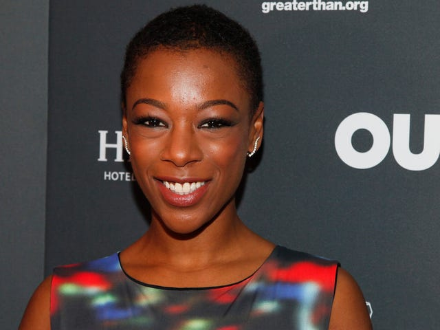 We Are Blessed: Samira Wiley to Star in New Handmaid's Tale Adaptation