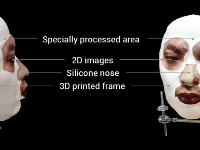 Why It's Not a Big Deal That Masks Can Fool Face ID on the iPhone X