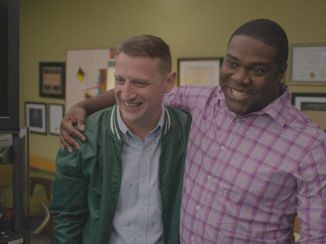 Comedy Central cancels Detroiters after two seasons