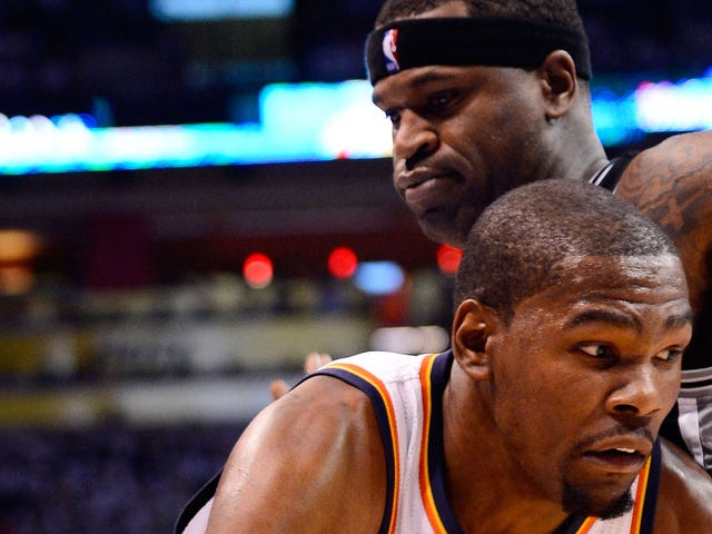"""Stephen Jackson har """"ingen respekt"""" för Kevin Durant efter hans djupt lammande Twitter Beteende"""