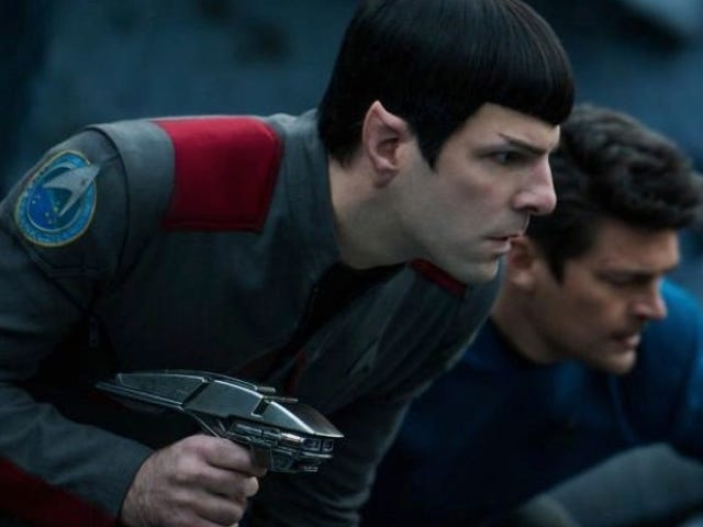 The Star Trek Movieverse Has Finally Hired Its First Female Director