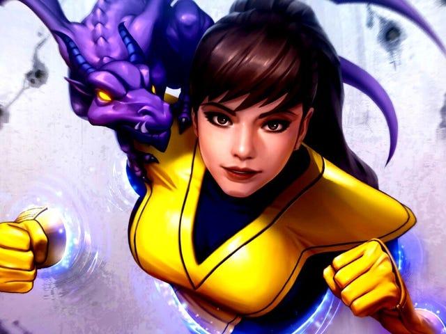 Flere dødsfald for X-Men: Deadpool-instruktørens Kitty Pride-film er blevet annulleret