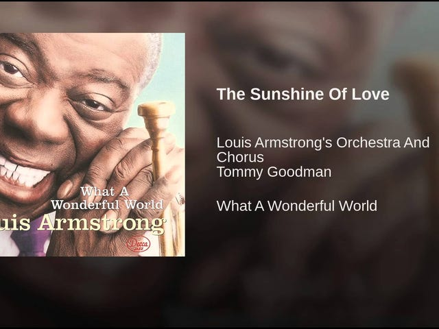 Deadspin Up All Night: The Sunshine Of Love