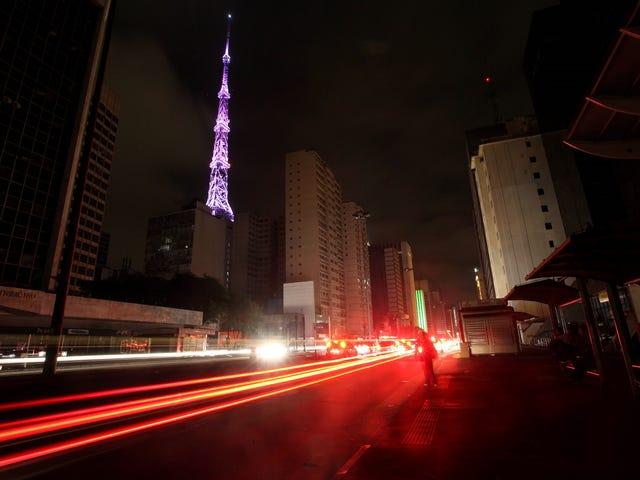 这种用于智能灯泡的病毒可能会使整个城市陷入黑暗