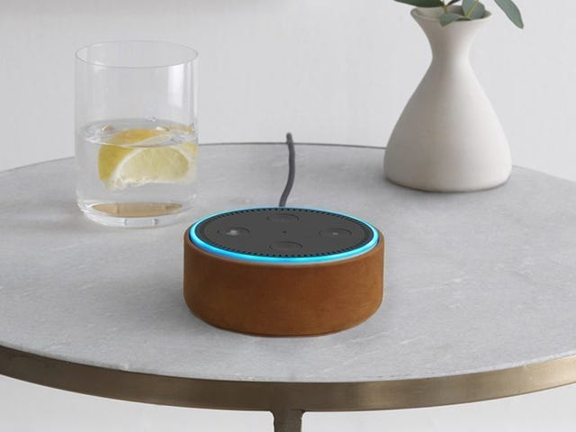 One of Amazon's Best Echo Deals Is Still Available