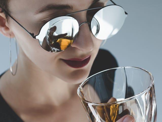 6 rekomendasi wiski dari gerai wiski mewah