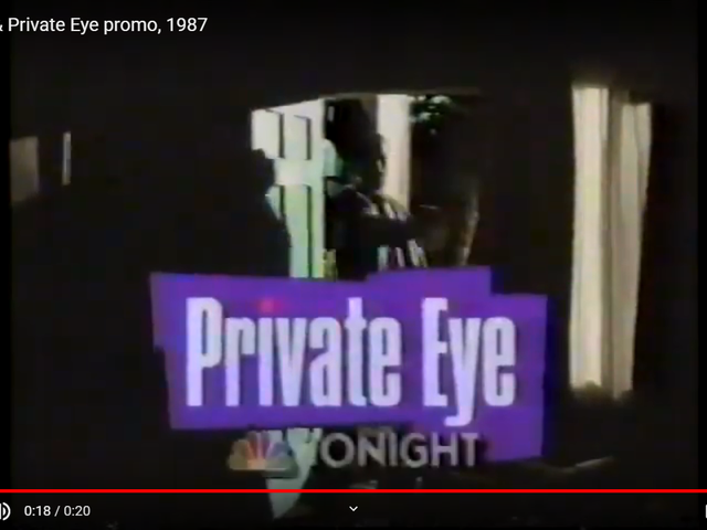 New Commercials and Promos - 80s and 90s