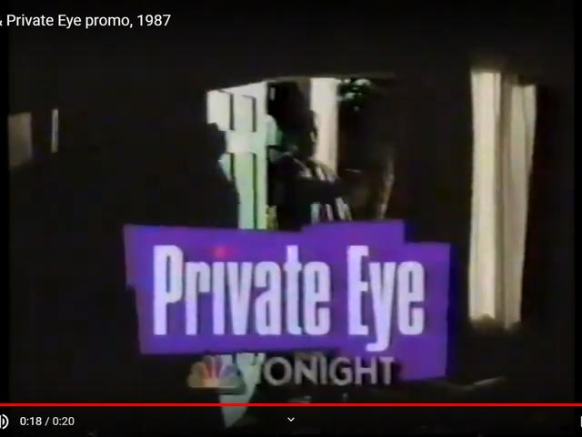 Nuovi spot e promozioni - anni '80 e '90