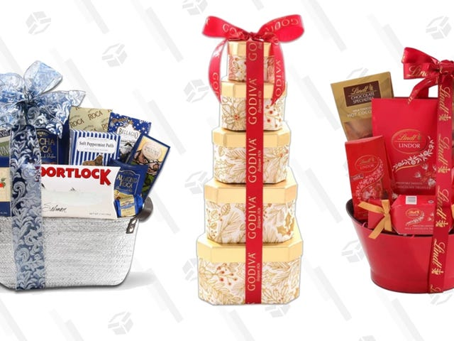 """<a href=""""https://kinjadeals.theinventory.com/this-holiday-season-give-the-gift-of-food-baskets-now-1830862915"""" data-id="""""""" onClick=""""window.ga('send', 'event', 'Permalink page click', 'Permalink page click - post header', 'standard');"""">This Holiday Season,<em></em>Give the Gift of Food Baskets, Now 20% Off at Target</a>"""