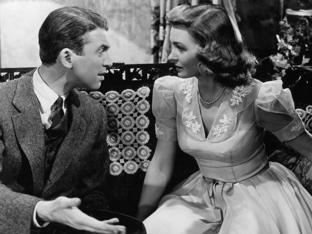 Last Call: It's time to watch It's A Wonderful Life again