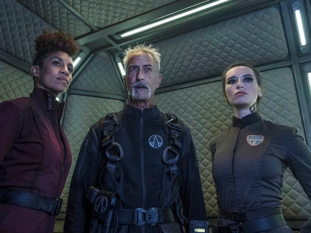 The Expanse Just Recharged All Its Storylines, and Now It's Better Than Ever