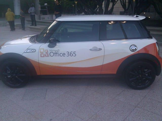 Είμαι στο Office 2016-MS Office 365