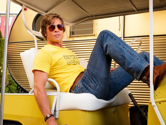 Once Upon A Time… In Hollywood's Bruce Lee scene was even longer until Brad Pitt objected