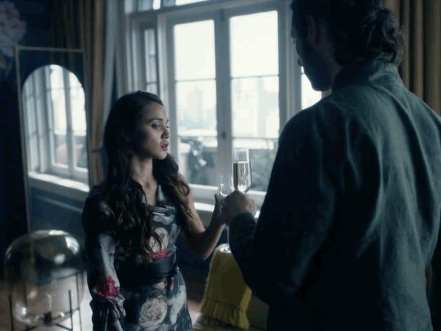 Dans la bande-annonce de la saison 5 des Magiciens, c'est la fin du monde tel qu'ils le savent