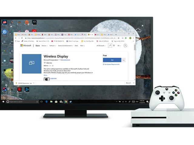 Ny Microsoft App låter dig spela PC-spel på Xbox, Ibland