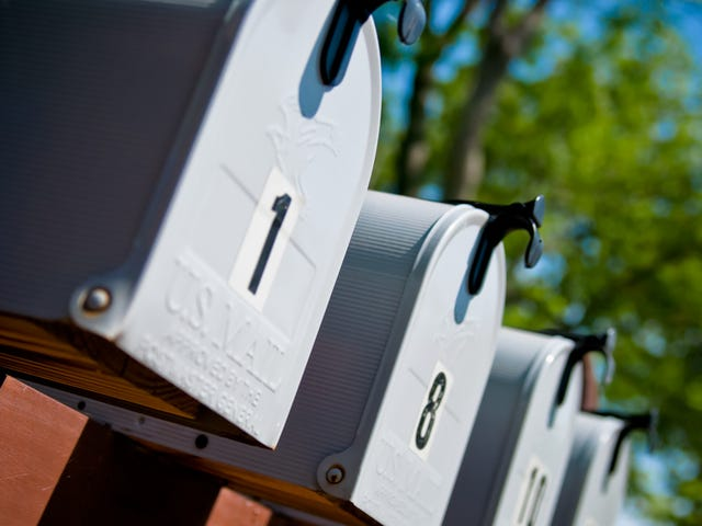 Everywhere You Need to Change Your Address When You Move