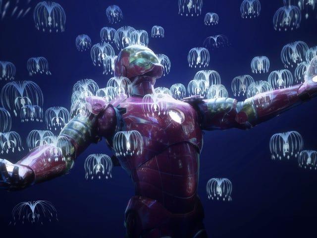 La curiosa felicitación de James Cameron a Avengers: Endgame tras superar a Avatar como la más taquillera
