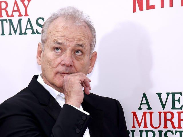 Herinnering: Bill Murray, beroemdheid van mensen, werd ooit beschuldigd van misbruik door echtgenoten