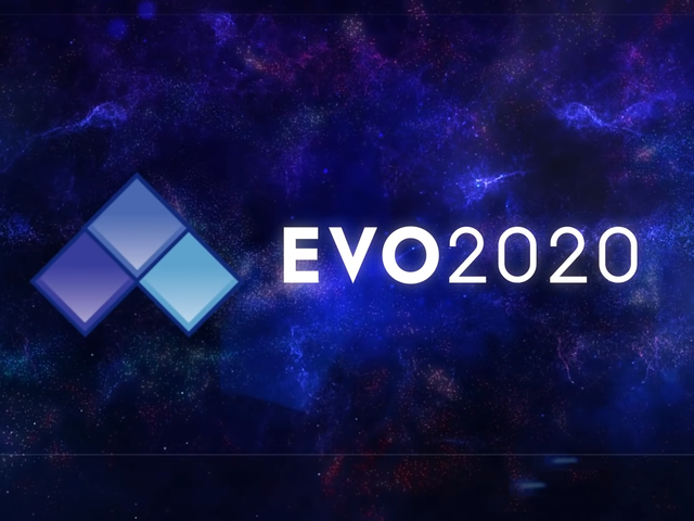Evo 2020 has been canceled due to the covid-19 pandemic