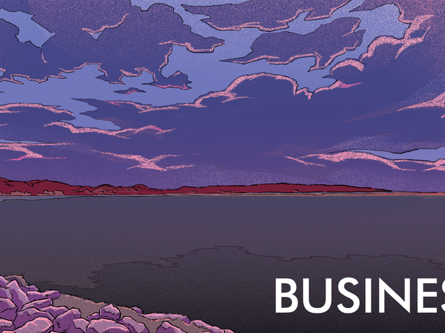 This Week In The Business: Down On The Sickness
