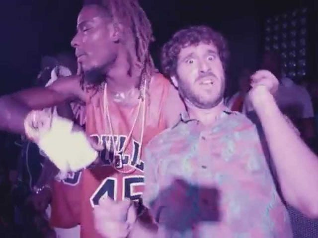 My New Favorite Music Video, Ever - Lil Dicky