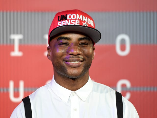 Court Records Posted Online Show Charlamagne Tha God's DNA Didn't Match Accuser's Rape Kit