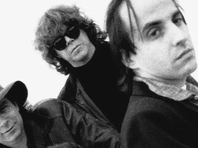 Las luminarias Power-pop toman el rockabilly en una canción exclusiva de Paul Collins Beat
