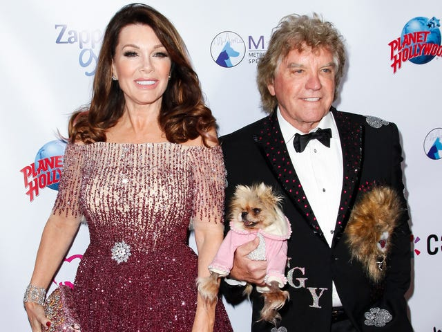 Lisa Vanderpump and Ken Todd Have Been Sued for Failing to Pay Employee Wages