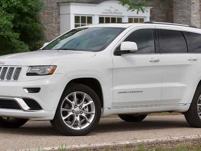Fiat Chrysler påminner om 1,1 miljoner bilar eftersom människor inte kan räkna ut skiftarna (uppdatering)
