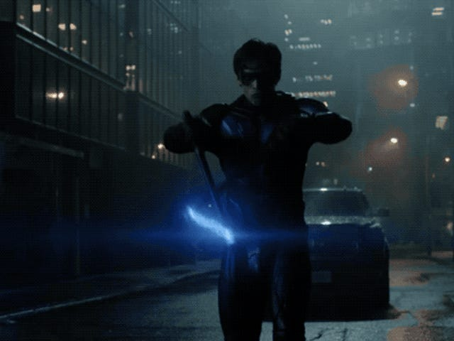 Titans' Season 2 Finale Was a Travesty of Epic Proportions