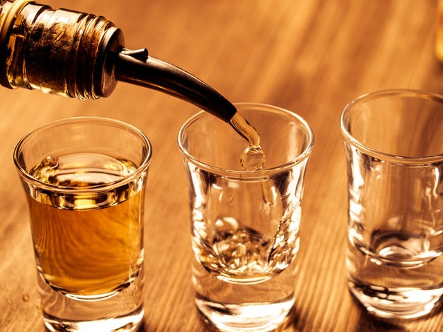 Employees of liquor company say office culture made them stumbling drunk