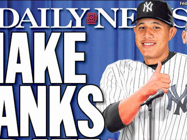 Bad Newspaper Photoshop: Manny Machado Apparently Needs Emergency Shoulder Surgery, Probably Not Worth $300M