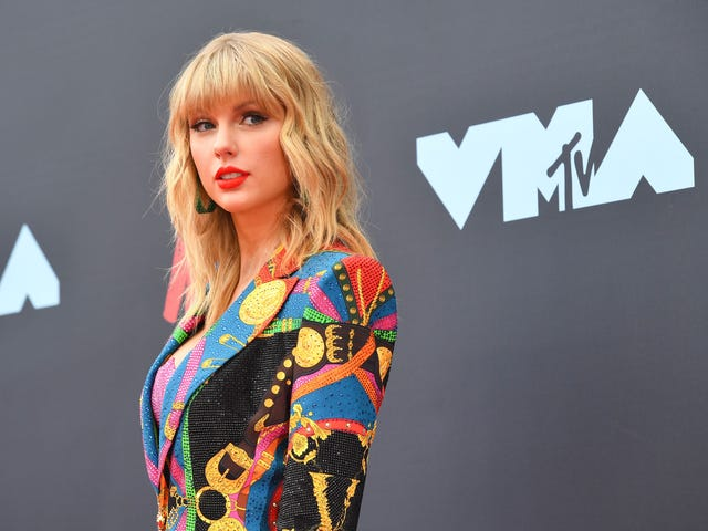 Taylor Swift Says Recorded Performances Until November 2020 'Are a Question Mark' as a Result of Masters Fight