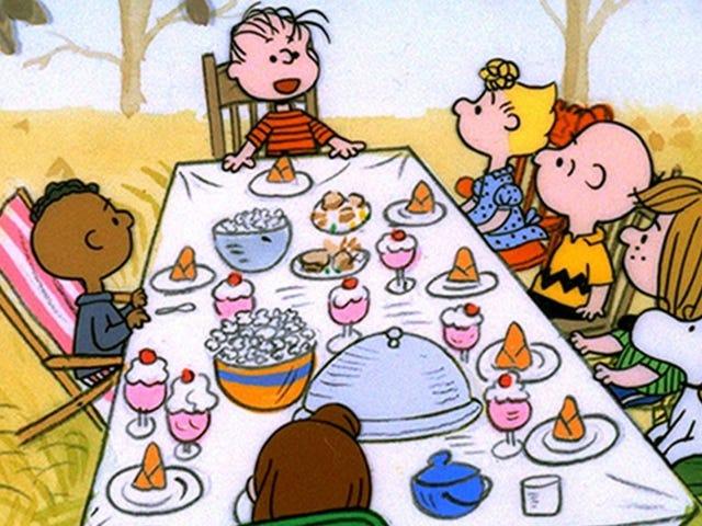 Peanuts Racist?  Un'intervista esclusiva con Franklin, l'amico nero di Charlie Brown